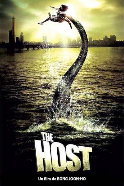 affiche The Host