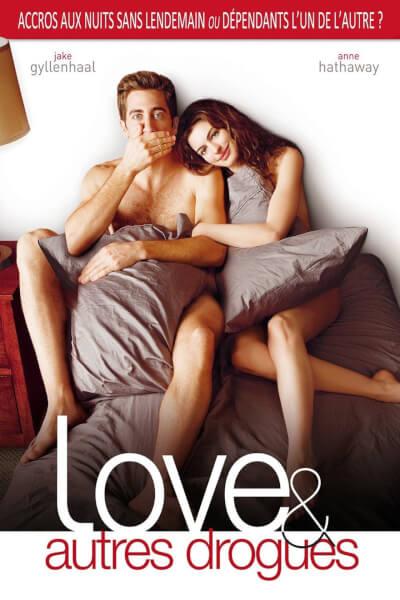 affiche Love & autres drogues