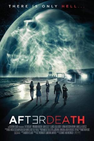 affiche AfterDeath