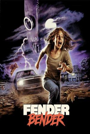 affiche Fender Bender