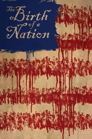 affiche The Birth of a Nation