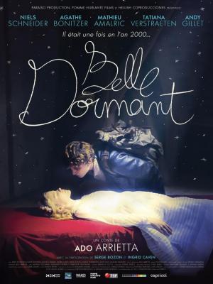 affiche Belle Dormant