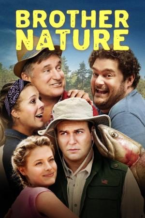 affiche Brother Nature