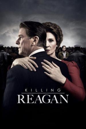 affiche Killing Reagan
