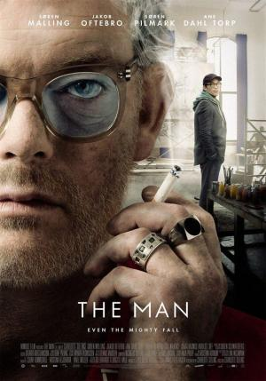 affiche The Man