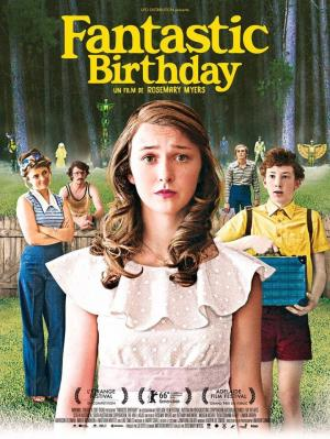 affiche Fantastic Birthday
