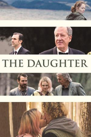 affiche The Daughter