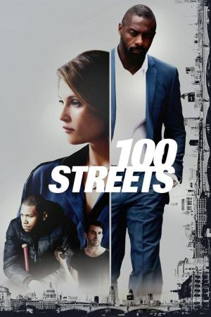 affiche 100 Streets