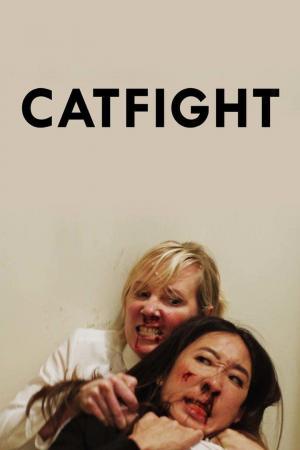affiche Catfight