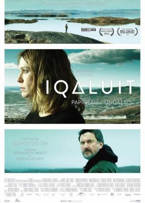 affiche Iqaluit