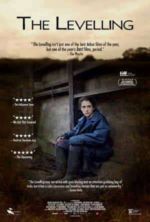 affiche The Levelling