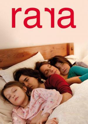 affiche Rara