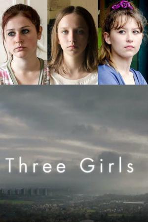affiche Three Girls