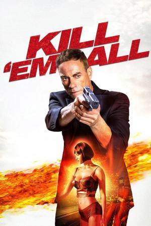affiche Kill'em All