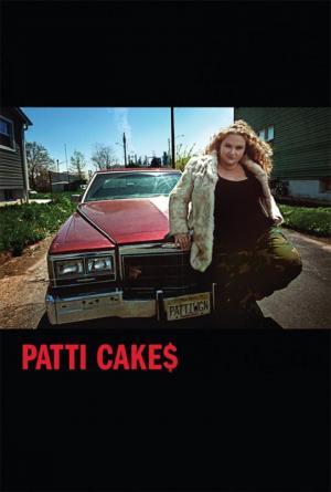 affiche Patti Cake$