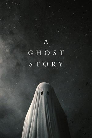 affiche A Ghost Story