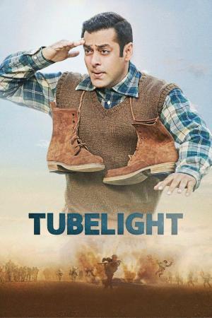 affiche Tubelight
