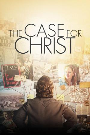 affiche The Case for Christ
