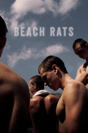 affiche Beach Rats