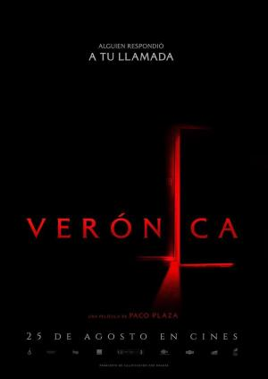 affiche Verónica