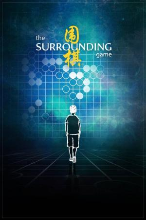 affiche The Surrounding Game