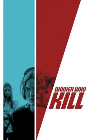 affiche Women Who Kill