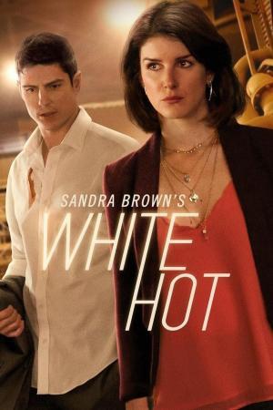 affiche Sandra Brown's White Hot