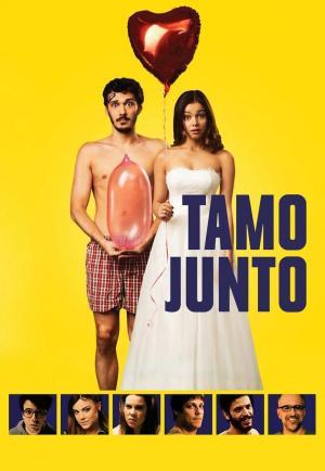 affiche Tamo Junto