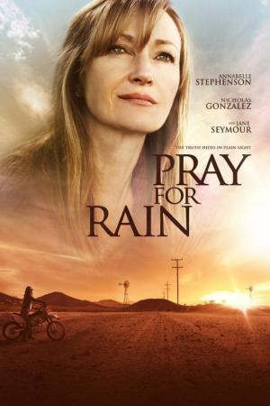 affiche Pray for Rain