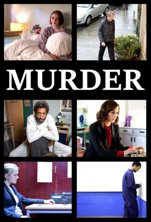 affiche Murder: The Third Voice