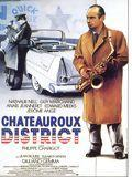 affiche Châteauroux district