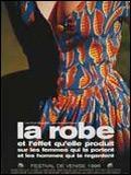 affiche La Robe