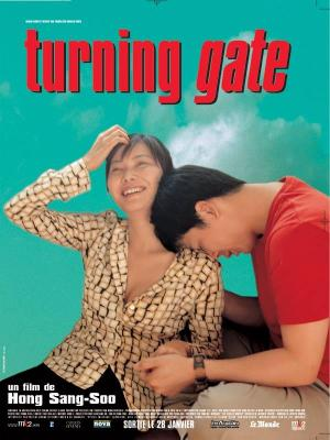 affiche Turning Gate