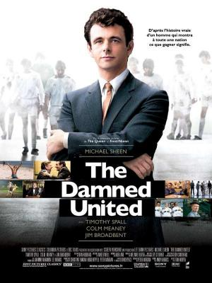 affiche The Damned United