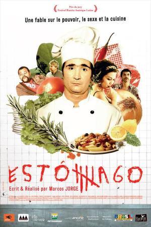 affiche Estomago