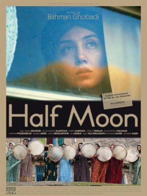 affiche Half Moon