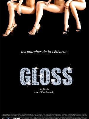 affiche Gloss
