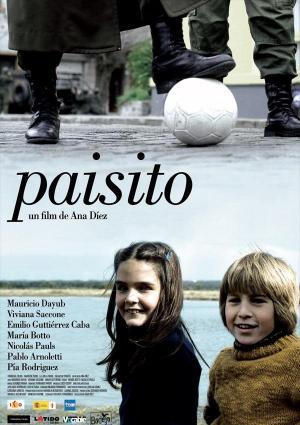 affiche Paisito