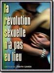 affiche La Révolution sexuelle n'a pas eu lieu