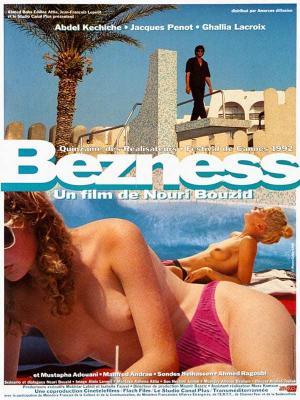 affiche Bezness