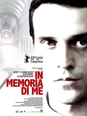 affiche In Memoria Di Me