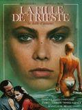 affiche La Fille de Trieste
