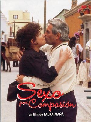 affiche Sexo por compasion