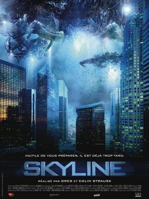 affiche Skyline