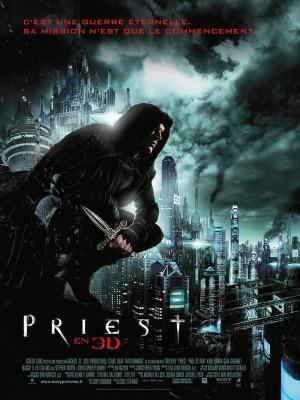 affiche Priest