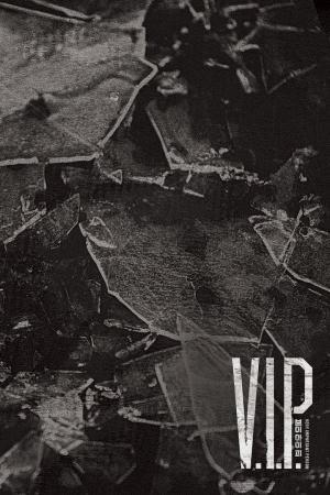 affiche V.I.P.