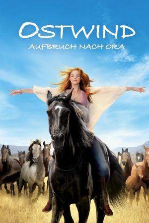 affiche Ostwind 3 - Aufbruch nach Ora