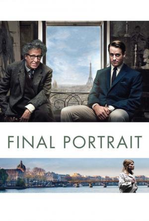 affiche Final Portrait