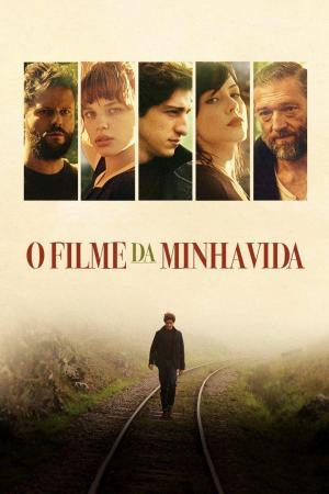 affiche O Filme da Minha Vida