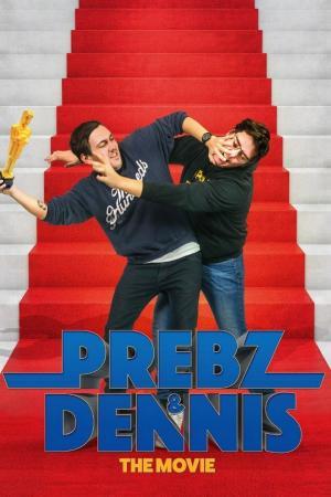 affiche Prebz og Dennis: The Movie